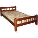 Кровать массив КР-М12